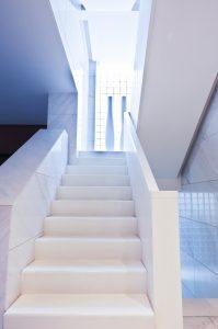 פוליש חדר מדרגות