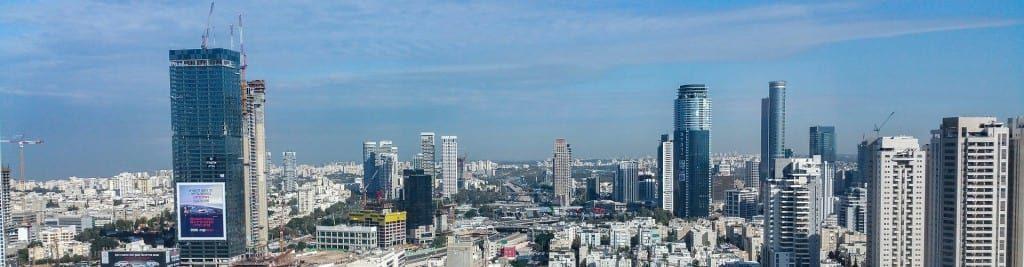 בתל אביב