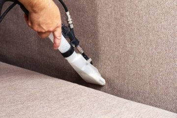 ניקוי שטיחים / כורסאות
