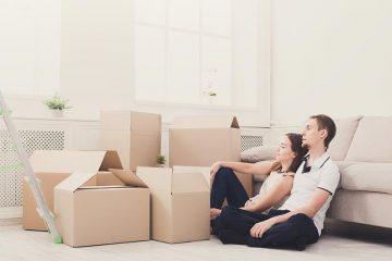 5 טיפים לבחירת חברת ניקיון לדירה לפני מעבר